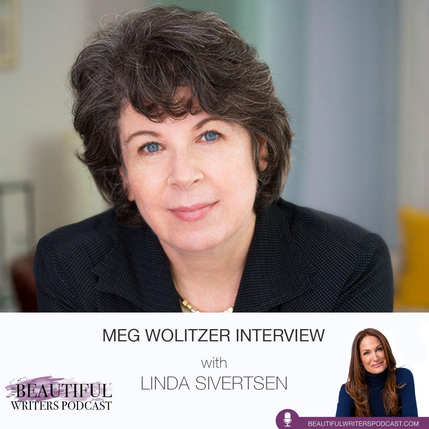 Meg Wolitzer: Blockbuster Novelist