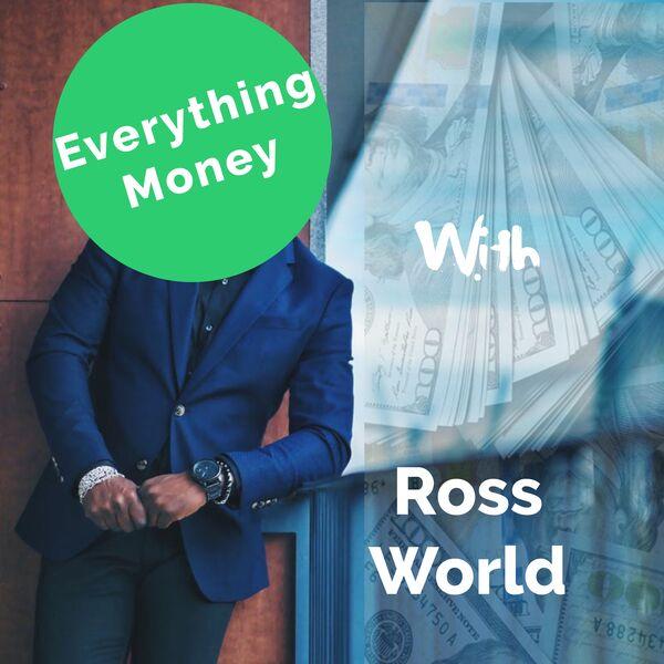Everything Money Podcast Artwork Image