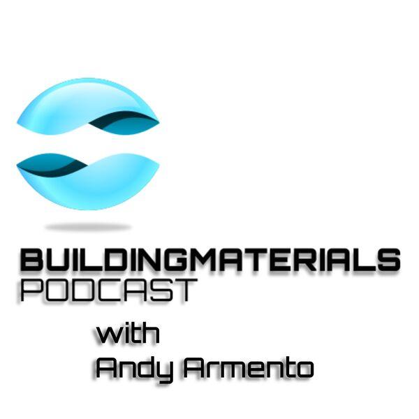 Building Materials Podcast Podcast Artwork Image