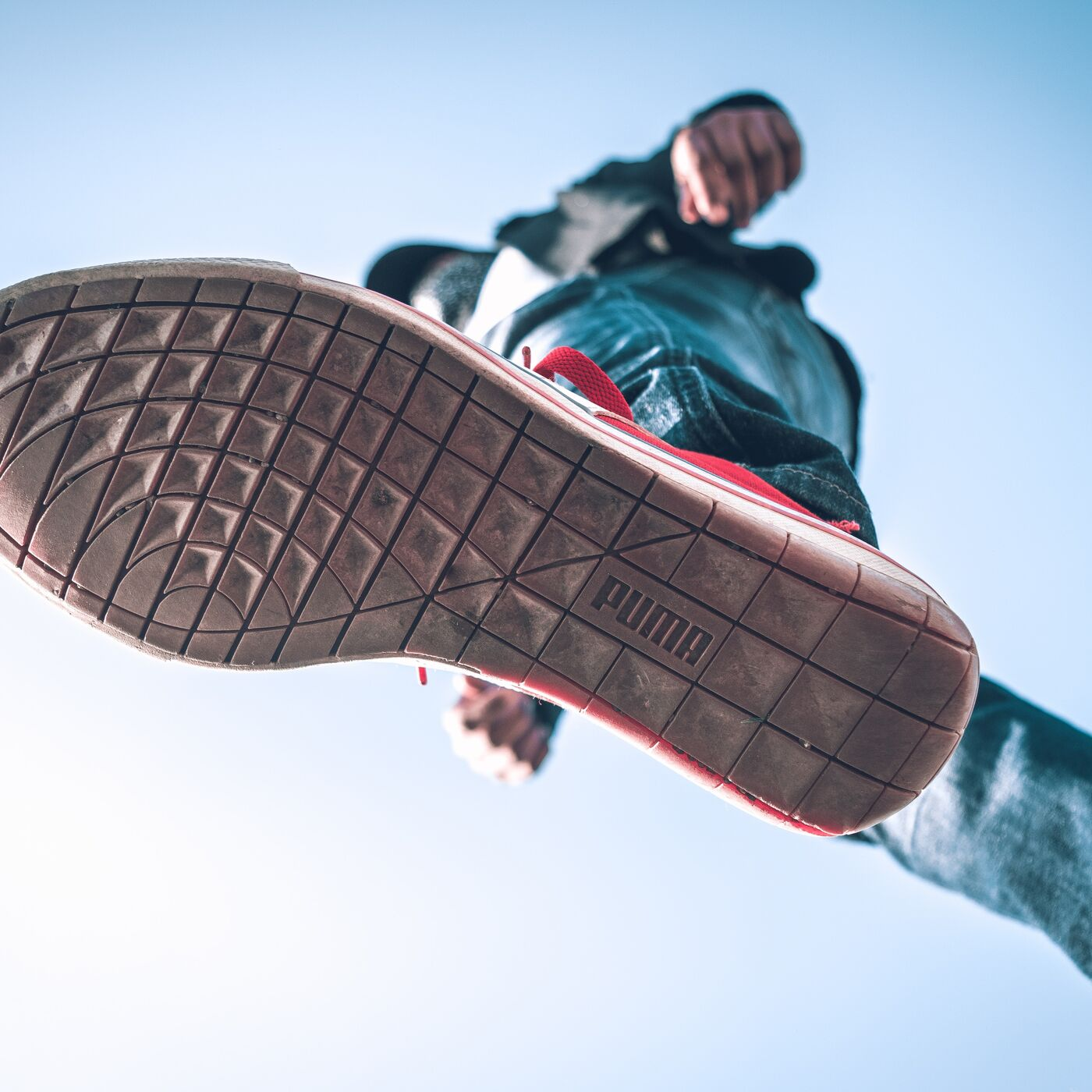 Stepping Over Obstacles