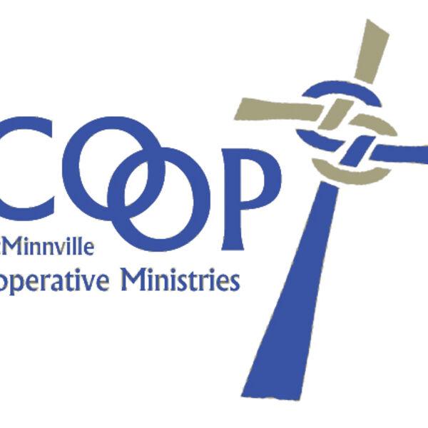 CoOp Cast Podcast Artwork Image