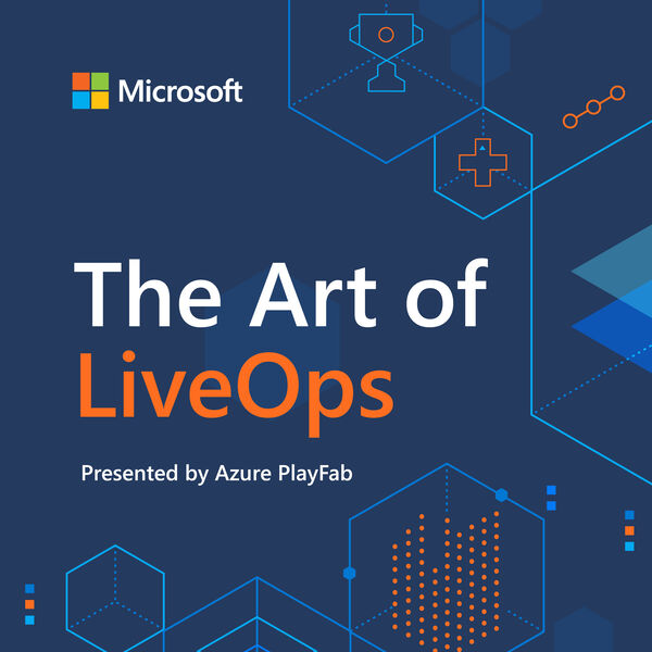The Art of LiveOps Podcast Artwork Image