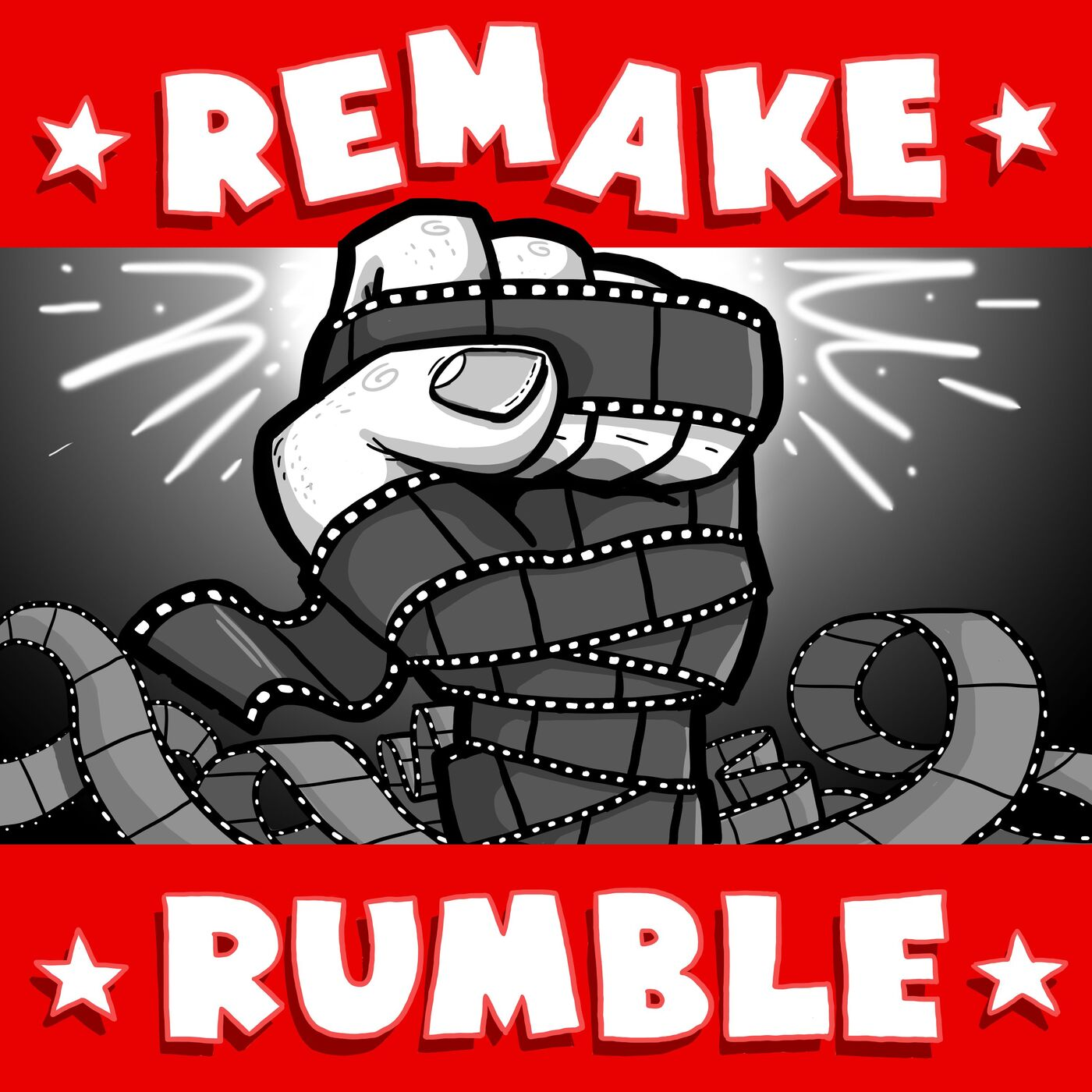 The Shining (1980) vs The Shining (1997)   Remake Rumble #3