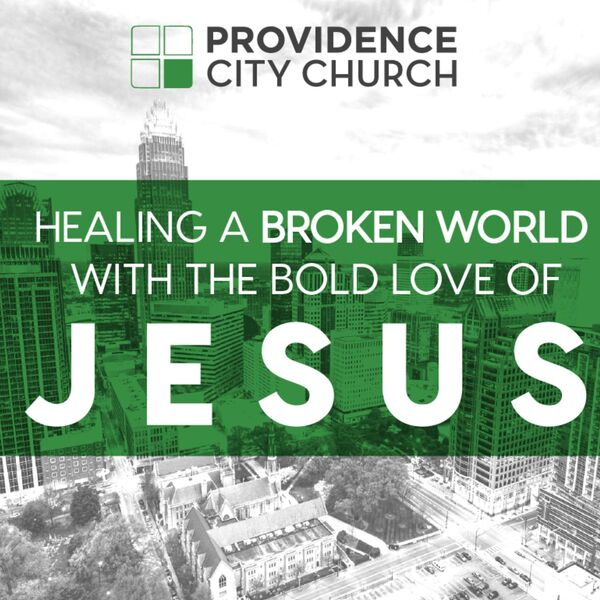 Providence City Church Podcast Artwork Image
