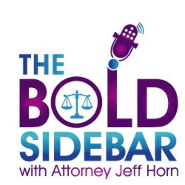The Bold Sidebar Podcast Artwork Image