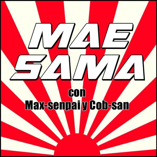 Mae-sama Anime Podcast Podcast Artwork Image