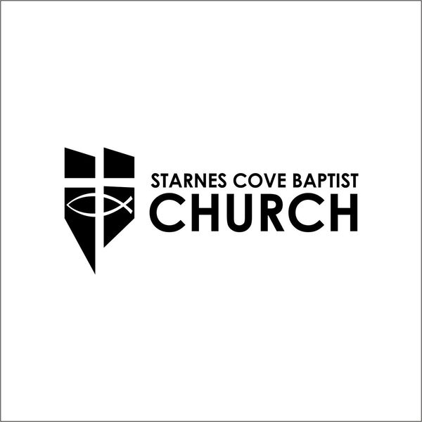 Starnes Cove Baptist Church Podcast Artwork Image