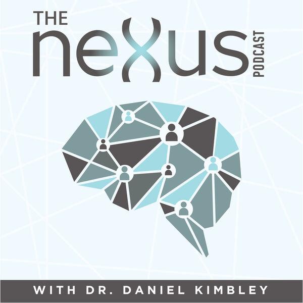 The Nexus Podcast Podcast Artwork Image