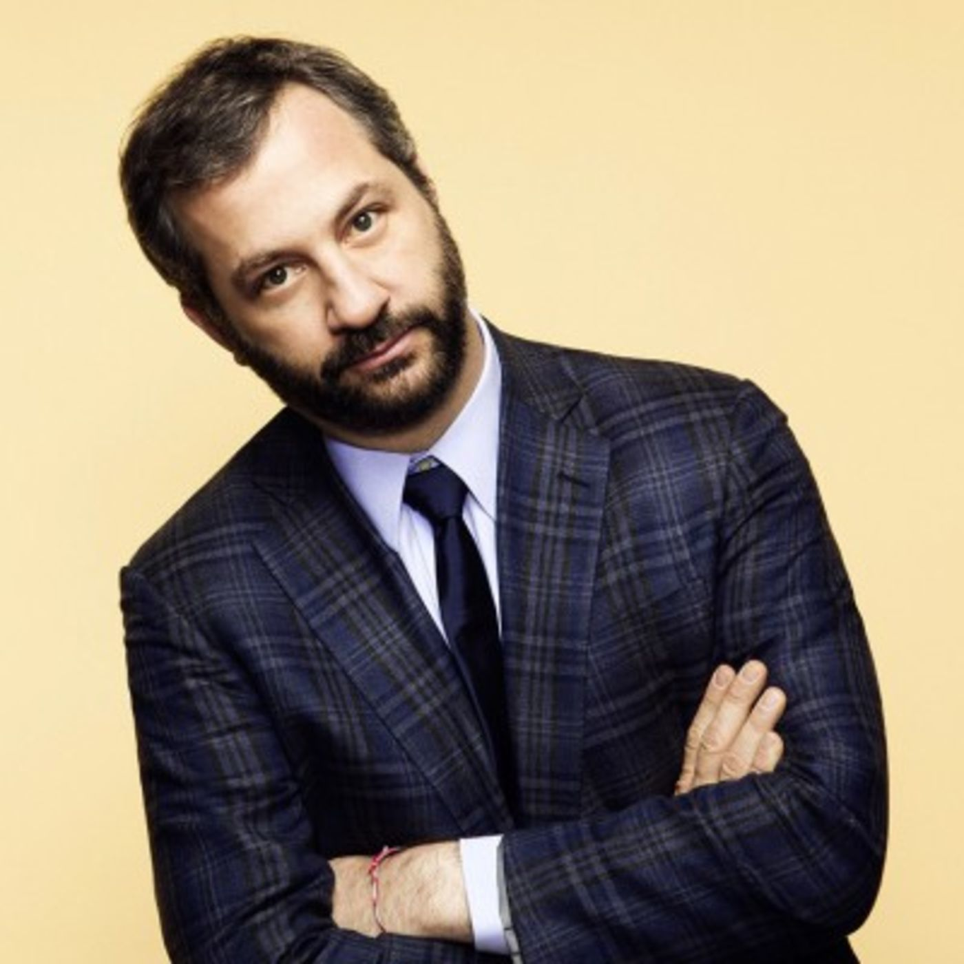 Episode 44 | Why is Judd Apatow Funny?