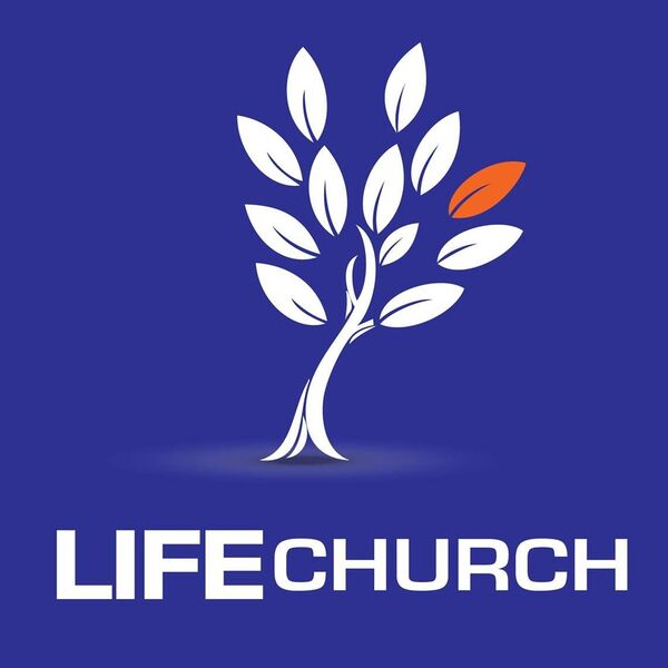 Life Church Knoxville Podcast Podcast Artwork Image