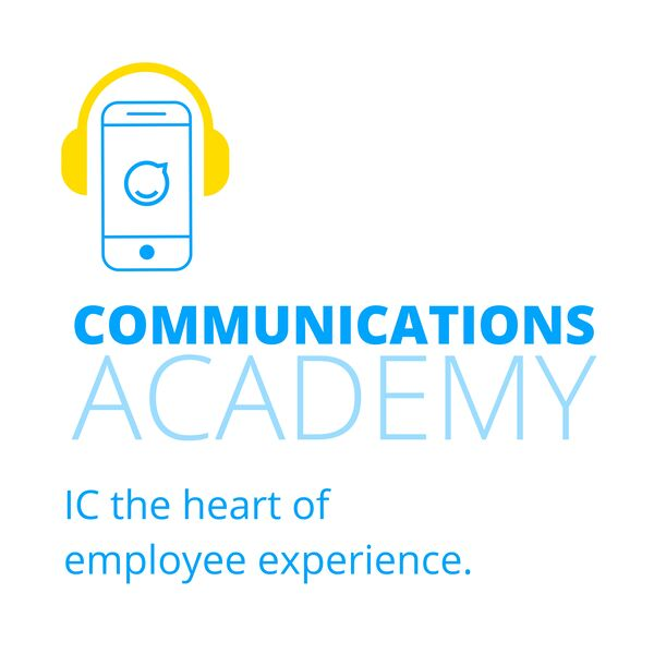 Communications Academy Podcast Artwork Image