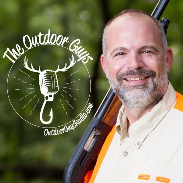 The Outdoor Guys: Radio Podcast for the Sportsman Lifestyle  Podcast Artwork Image