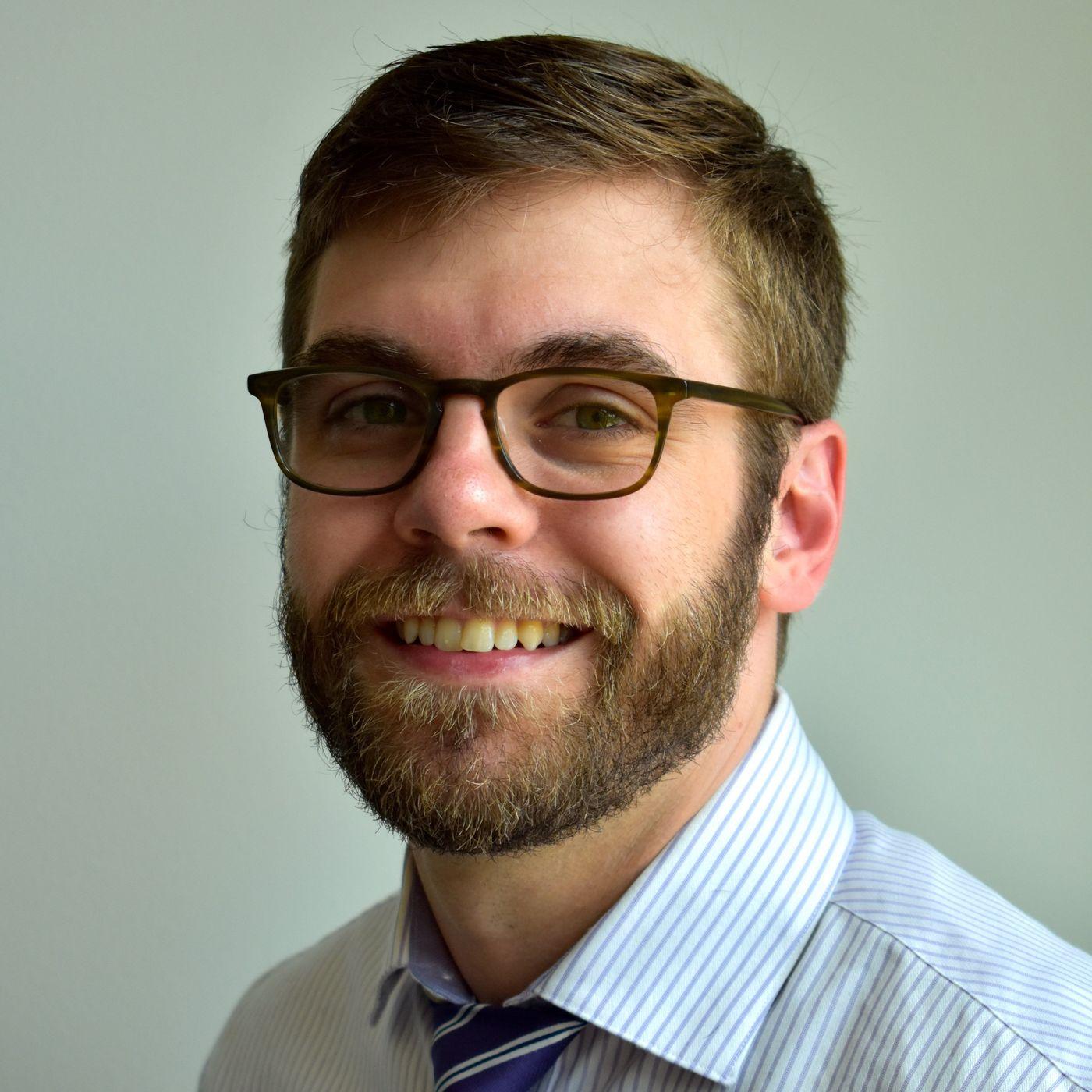 Washington, DC Teacher of the Year: Paul Howard