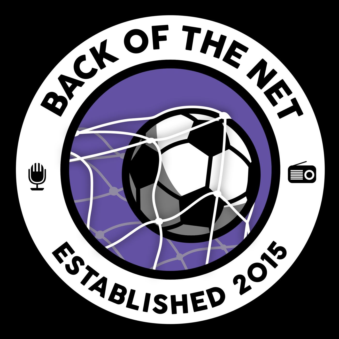 Back Of The Net Podcast Ep. 8