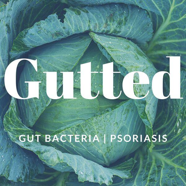 Gutted Podcast Artwork Image