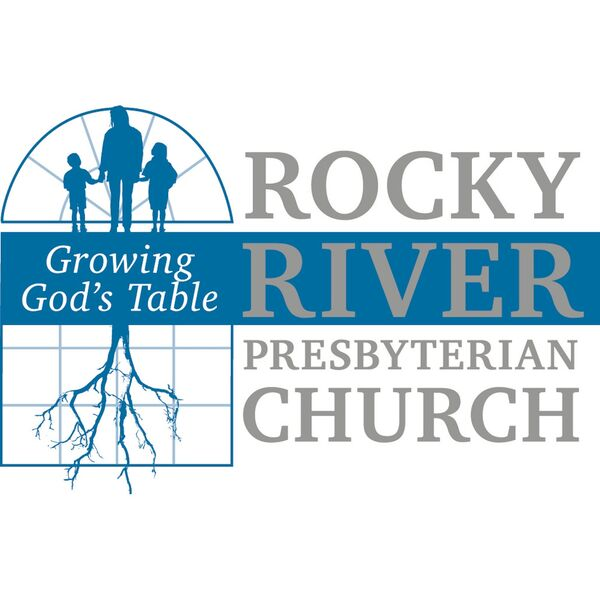 Rocky River Presbyterian Church Podcast Artwork Image