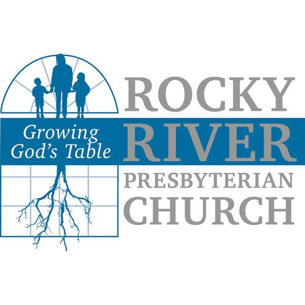 Rocky River Presbyterian Church Podcast Artwork Image