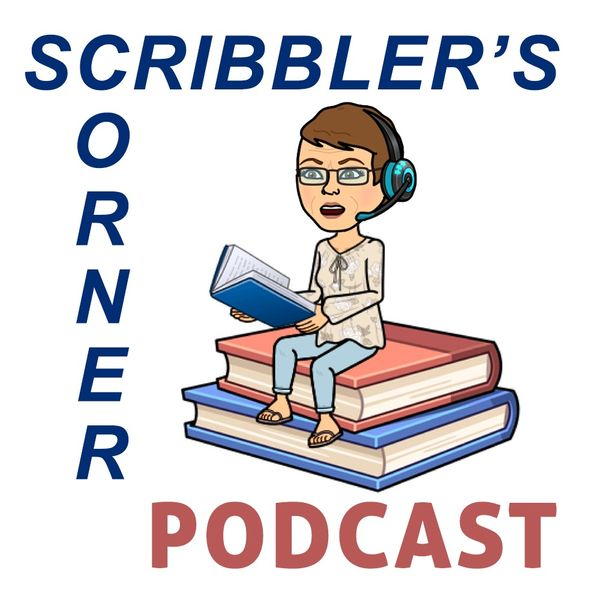Scribbler's Corner at River of Grass Podcast Artwork Image