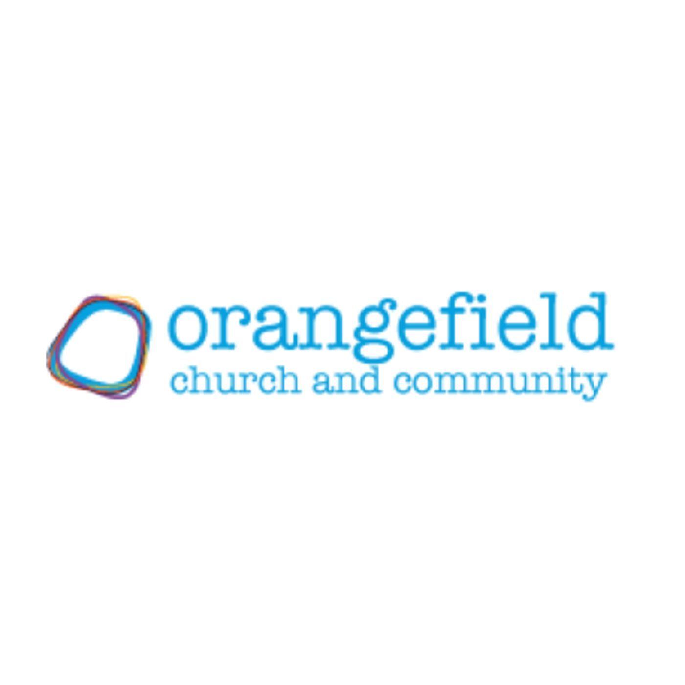 Orangefield Presbyterian Church Podcast