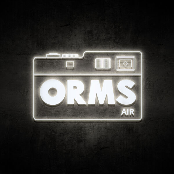 Orms Air: The Orms Podcast Podcast Artwork Image