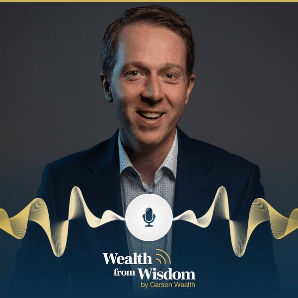 Wealth from Wisdom Podcast Artwork Image