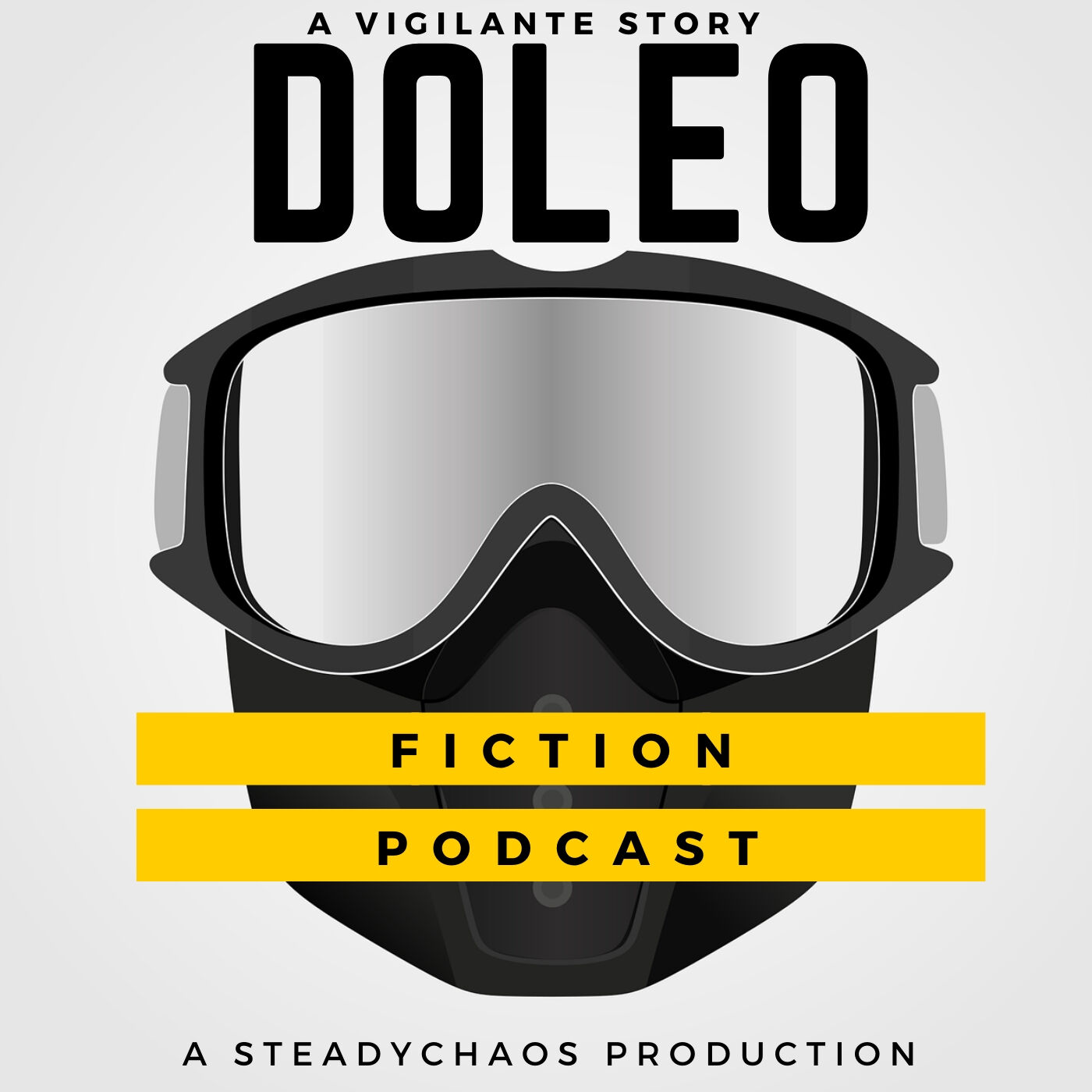 """    DOLEO - Fiction Podcast "" Podcast"