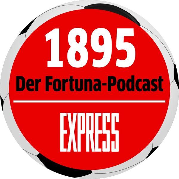 1895, der Fortuna-Podcast Podcast Artwork Image