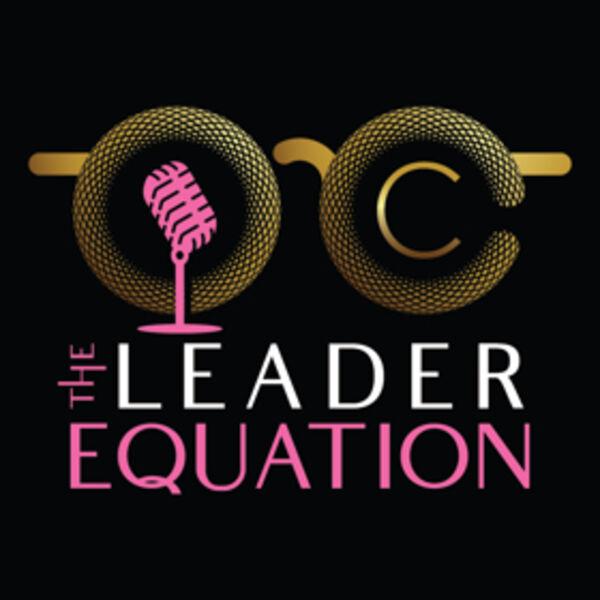 The Leader Equation Podcast Artwork Image