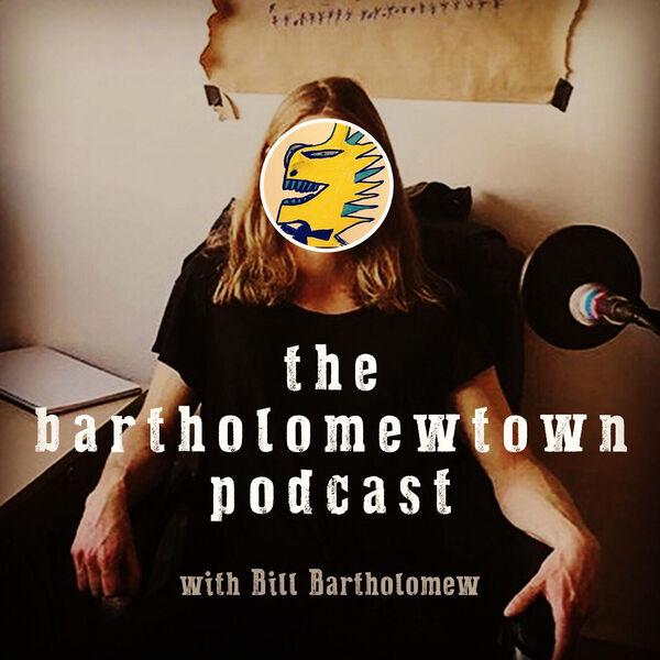 The Bartholomewtown Podcast Podcast Artwork Image