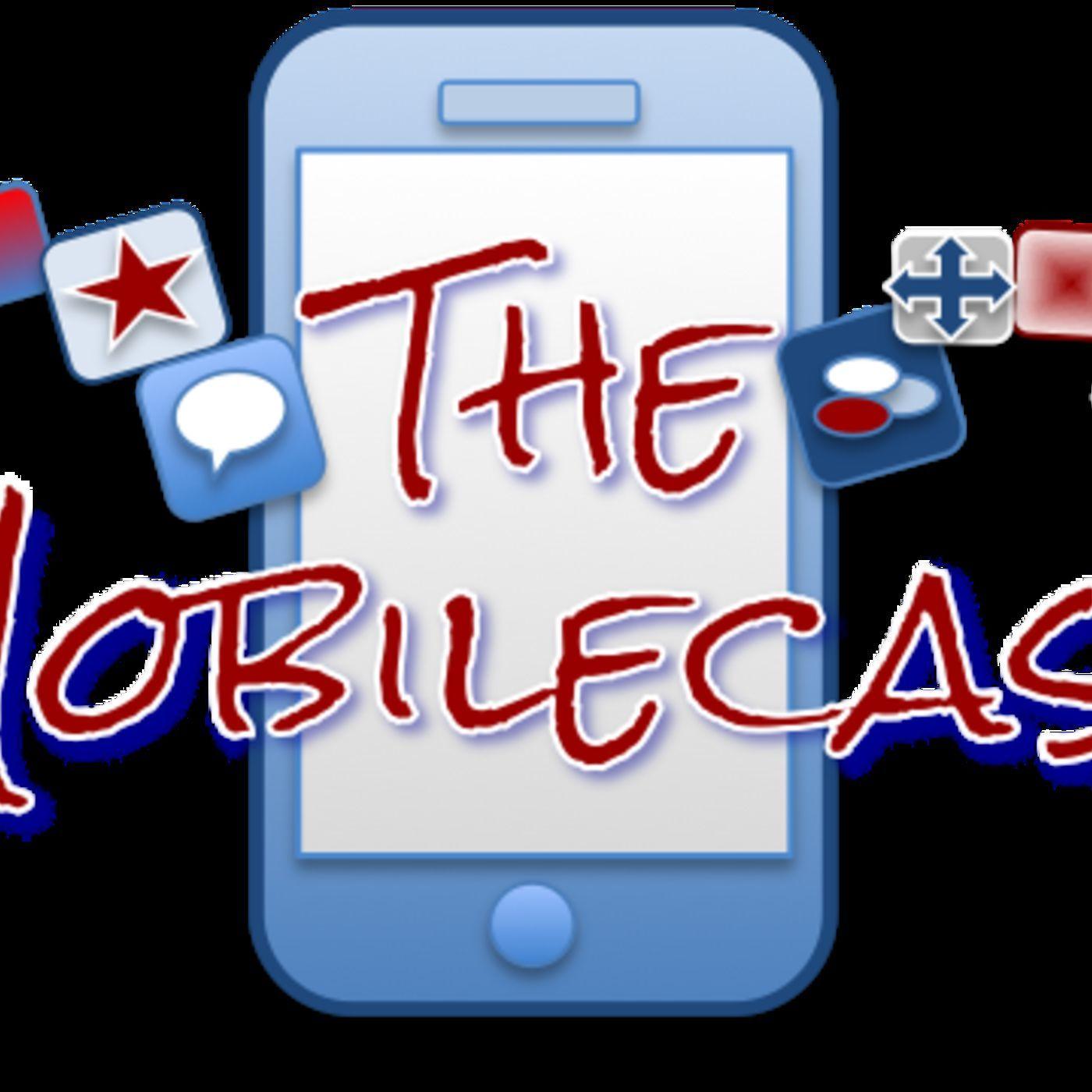 The Mobilecast #221 - Dan Bricklin and Alpha Software