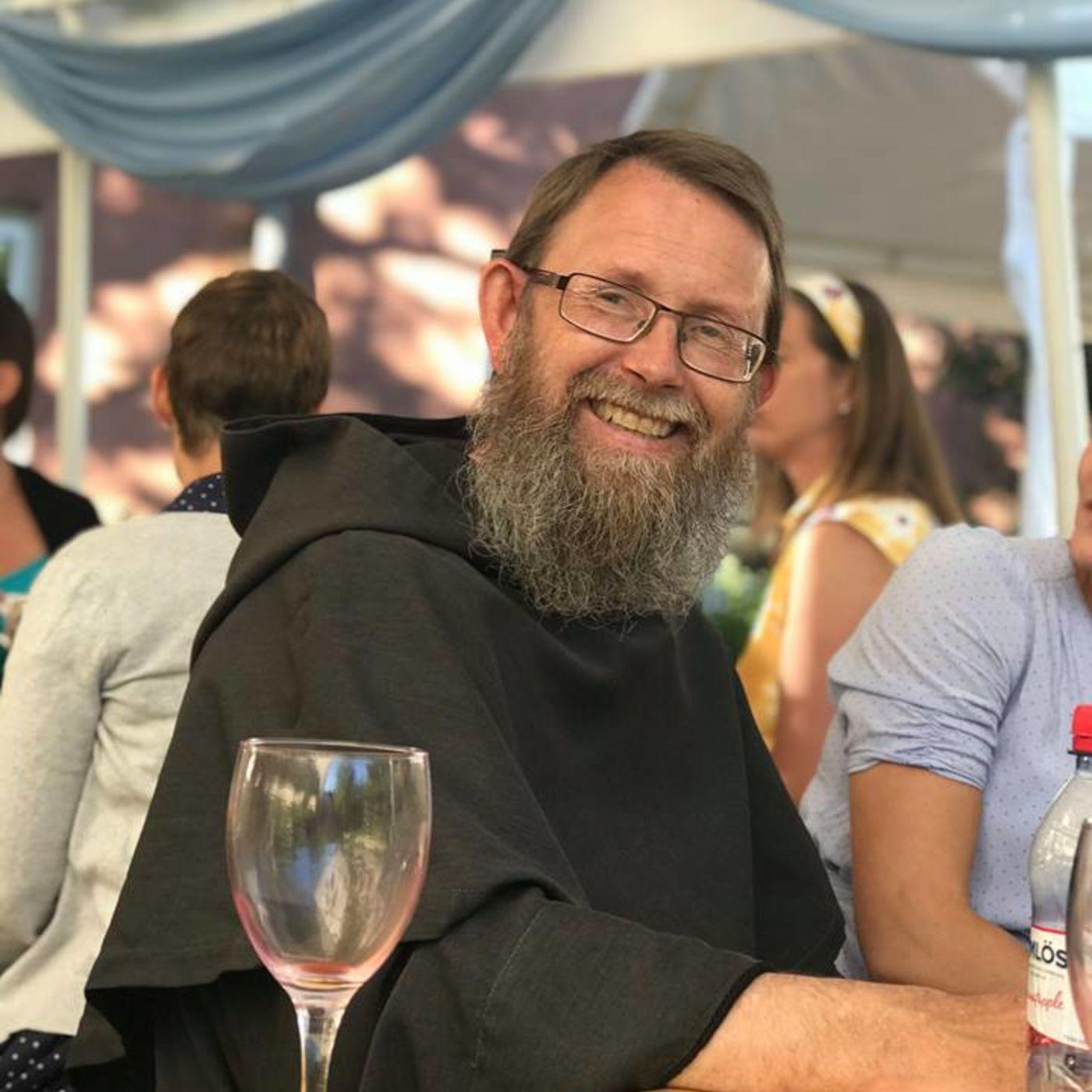 12. Att leva evangeliet - Reportage från Franciskusgården