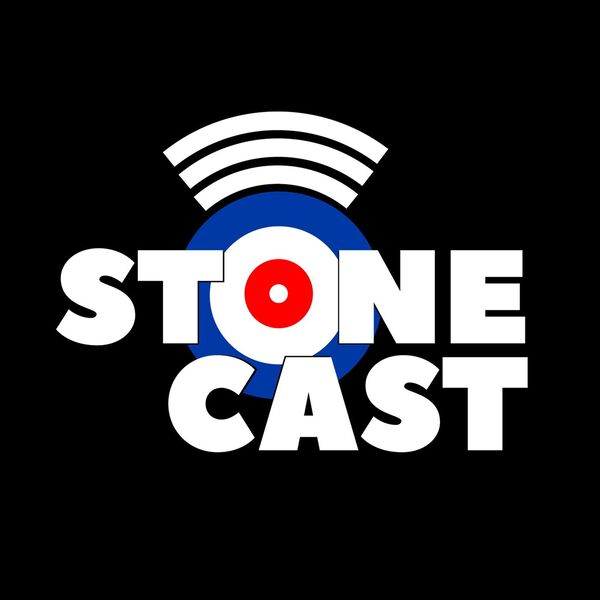 StoneCast Podcast Artwork Image