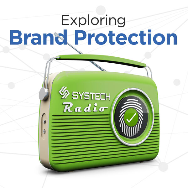 Systech Radio Podcast Artwork Image