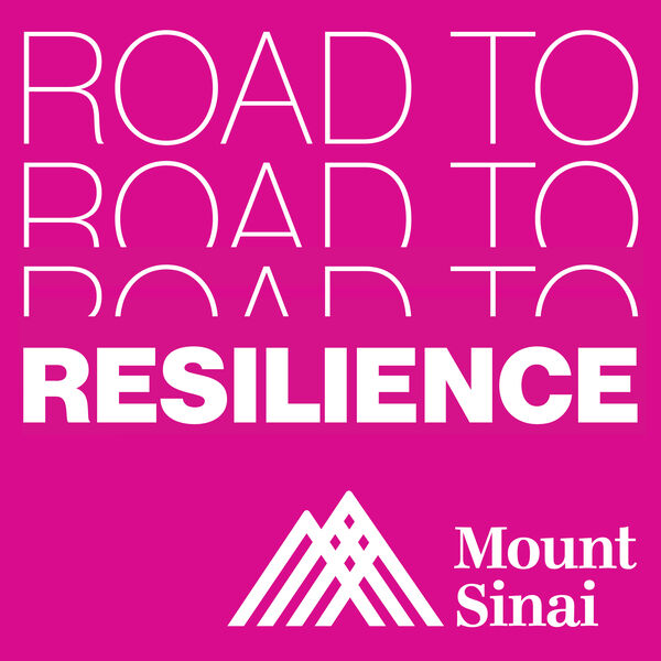 Road to Resilience Podcast Artwork Image