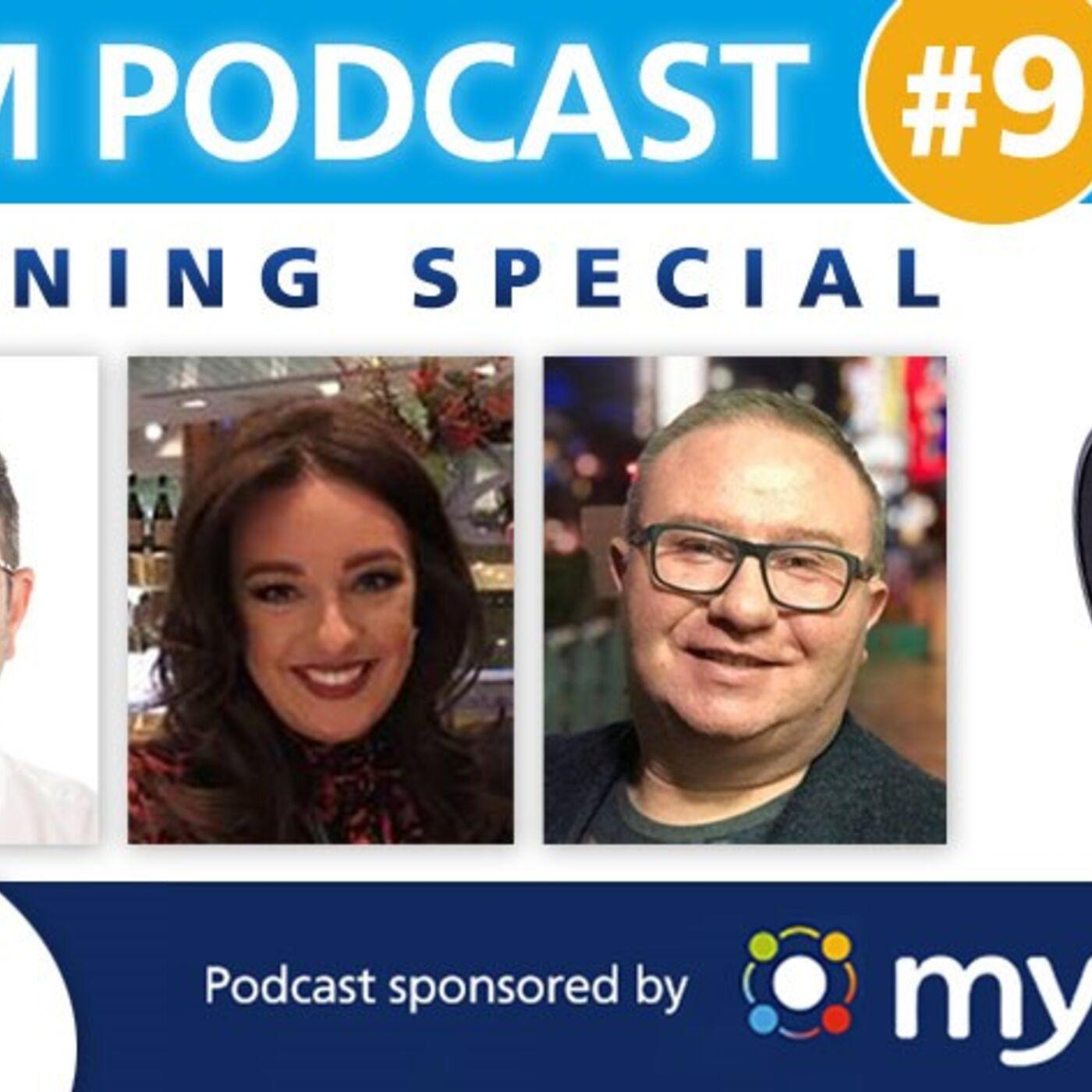 Care Home Management Training Special Podcast