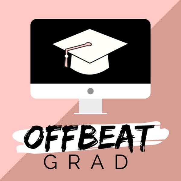 Offbeat Grad Podcast Artwork Image