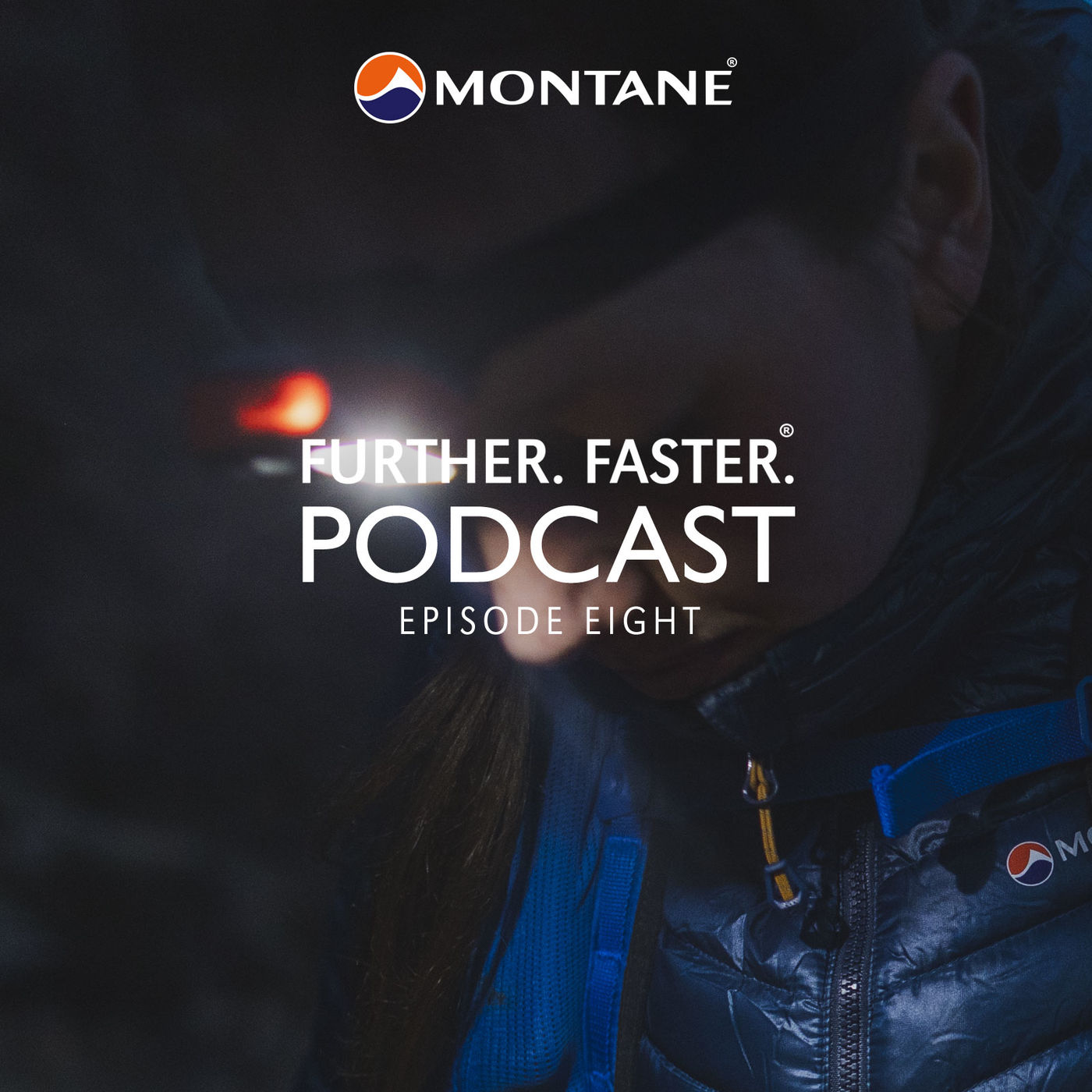 Further. Faster. Podcast Ep8 (Solo endurance athlete Jenny Tough)