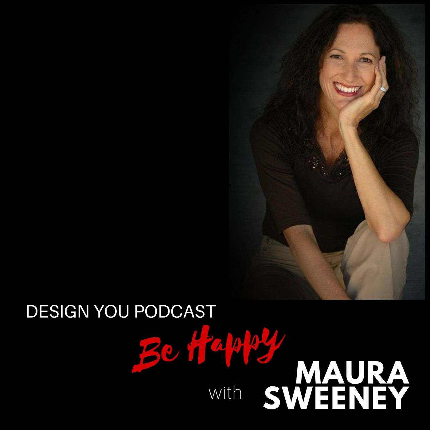 EP 0041 – Be Happy with Maura Sweeney