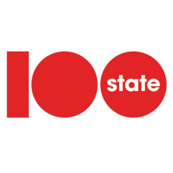 100State of Mind Podcast Podcast Artwork Image