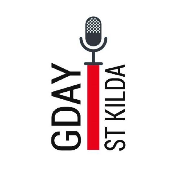 St Kilda Talks Podcast Artwork Image