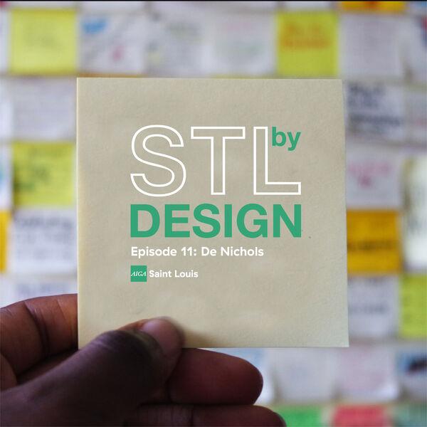 STL by Design  Podcast Artwork Image