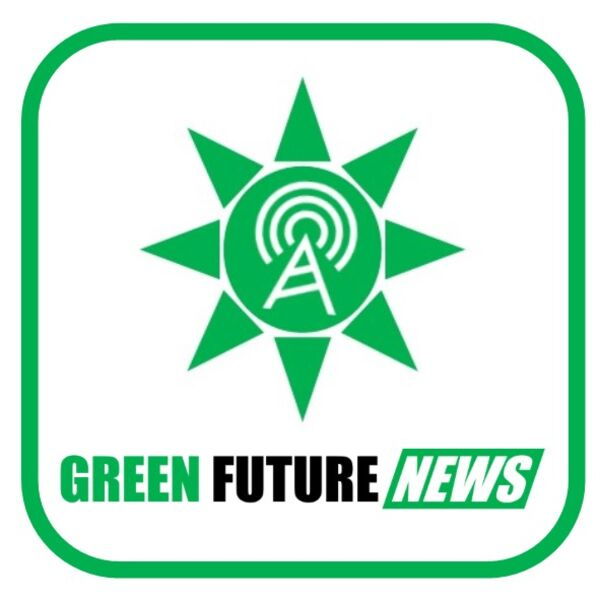 GREEN FUTURE NEWS Podcast Artwork Image