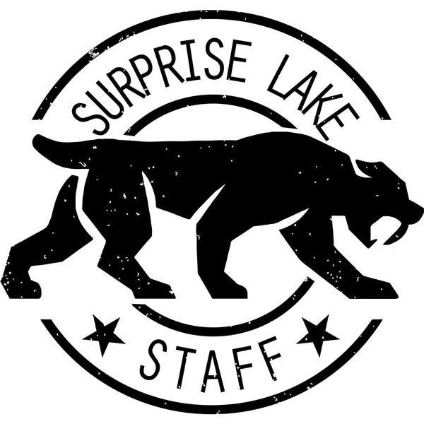 SLMS Principal's Office Podcast Podcast Artwork Image