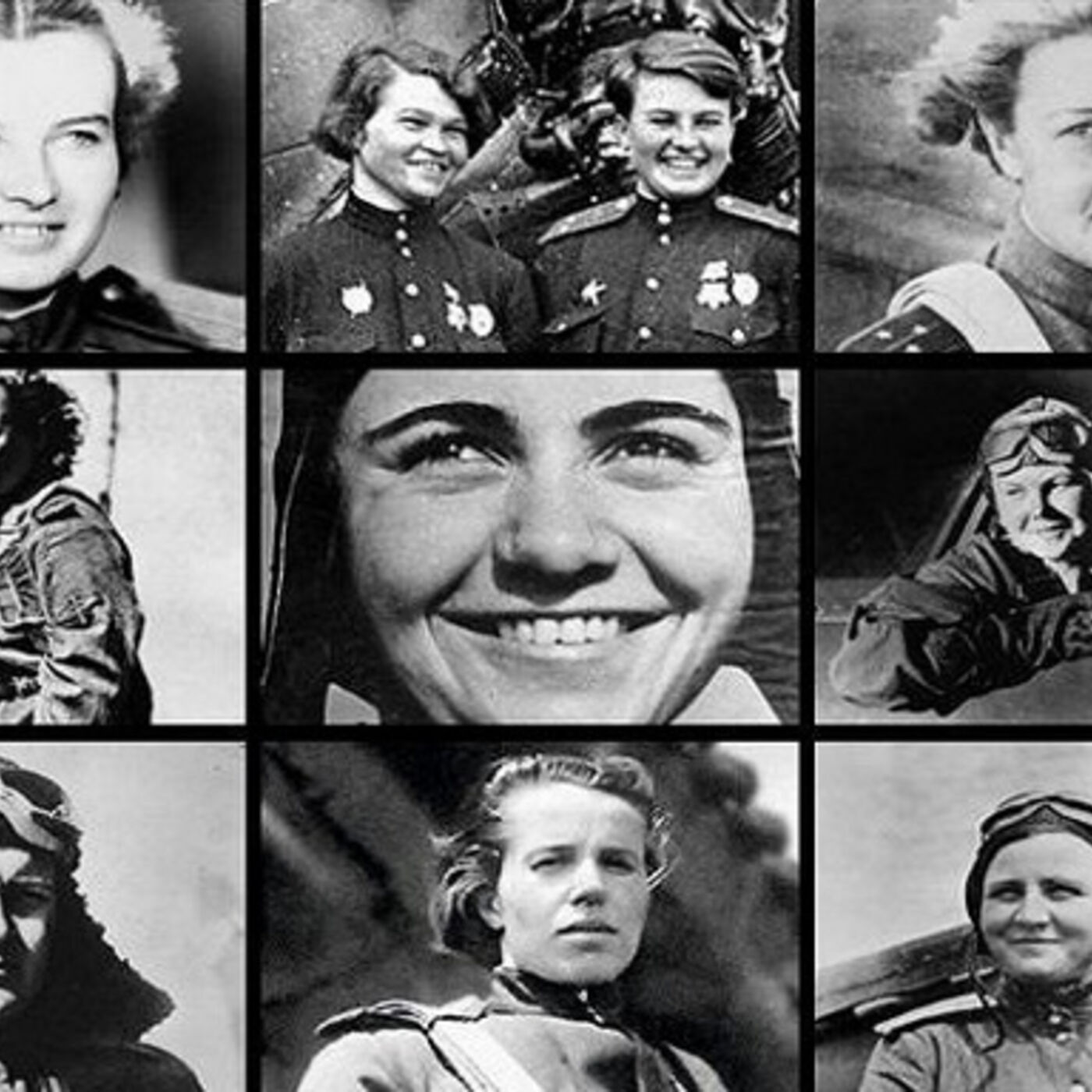NIGHT WITCHES: WHOOSHING BY, DROPPING BOMBS