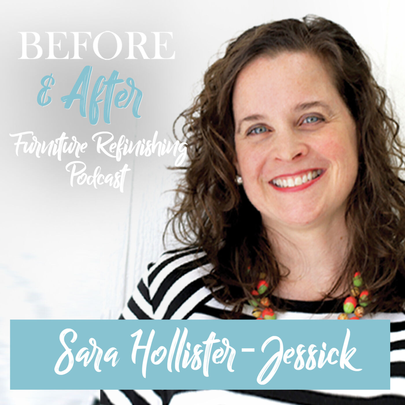 How Sara with Surrey Lane Home gets creative with each of her refinishing pieces.