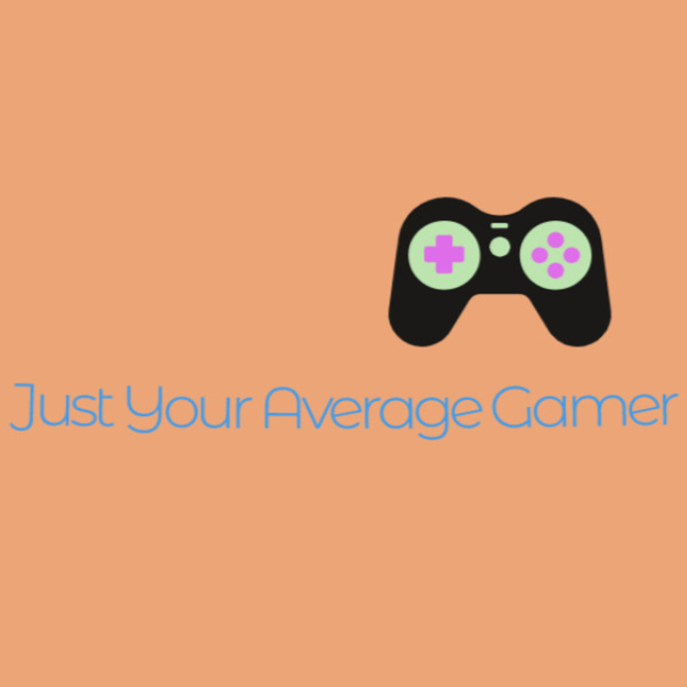 Ep. 0.5: Introducing the Just Your Average Gamer Podcast!