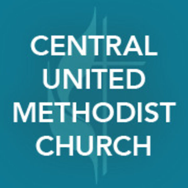 Central United Methodist Church (Arlington, Virginia) Sermon Podcast Podcast Artwork Image