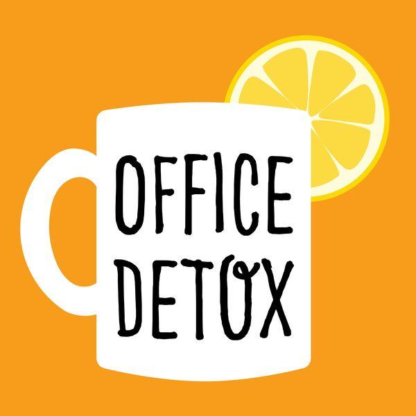 Office Detox Podcast  Podcast Artwork Image