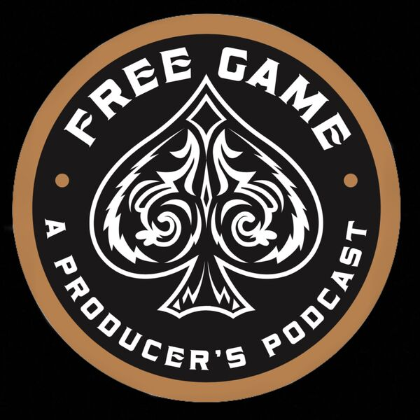 The FreeGame Producer's Podcast Podcast Artwork Image