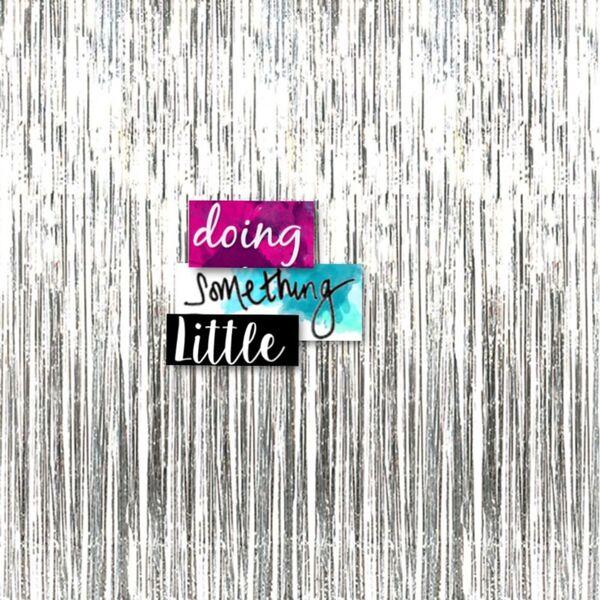 Doing Something Little's Podcast Podcast Artwork Image